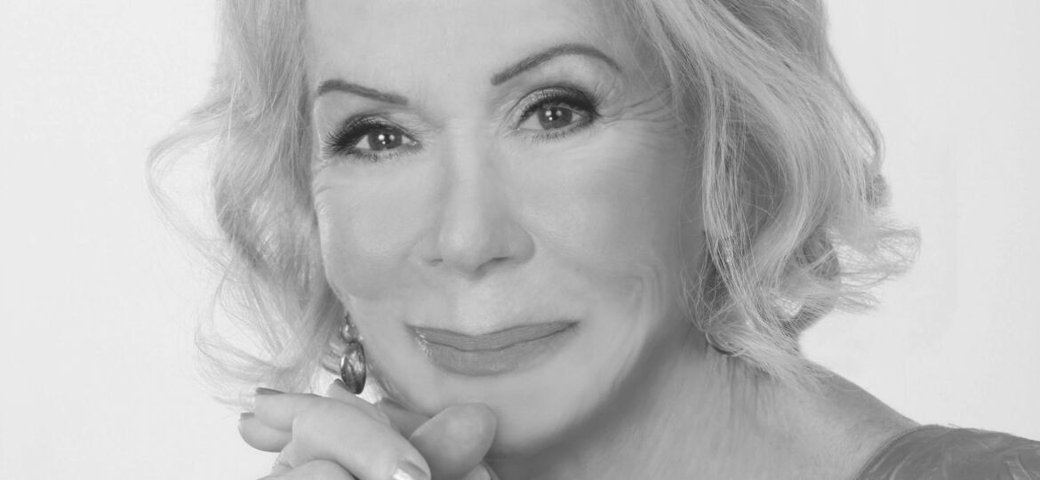 Godmother Louise Hay